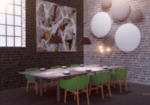 Restaurant - Home Slider