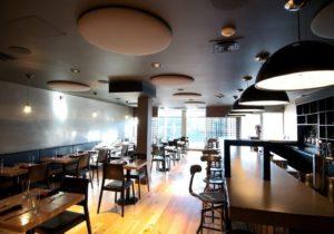 Restaurant-Acoustic-Panels