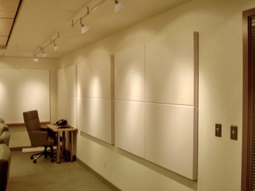 Conventional Acoustics Products - Acoustics With Design | Toronto Canada