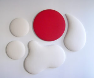Wobedo Woolbubbles Pieces